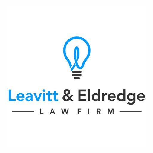 Leavitt Eldredge Law Firm Logo